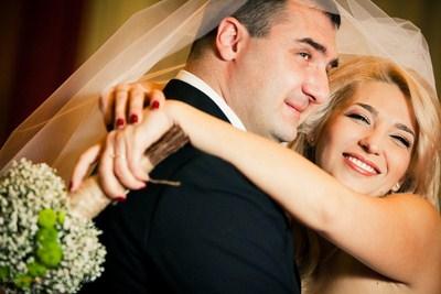 Сватбата на Алекс и Тома, к-с Царско Село