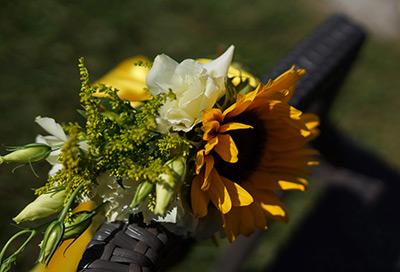 Сватбата на Цвети и Борис, Дипломатически клуб Горна Баня