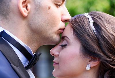 Сватбата на Мюждиар и Месут, х-л Орфей Девин
