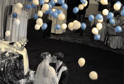 Сватбата на Вера и Георги, к-с Макси
