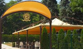 Дипломатически клуб Горна Баня