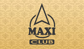 Ресторант Макси