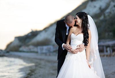 Сватбата на Йоана и Иво