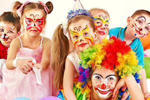 Детски празници