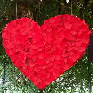 Декоративно сърце