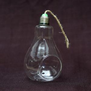Стъклена крушка
