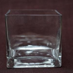 Стъклен квадрат