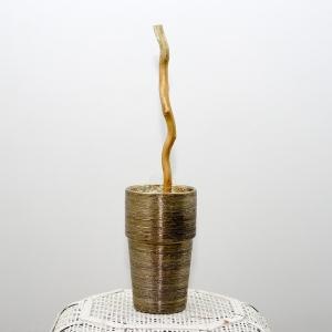 Златна ваза